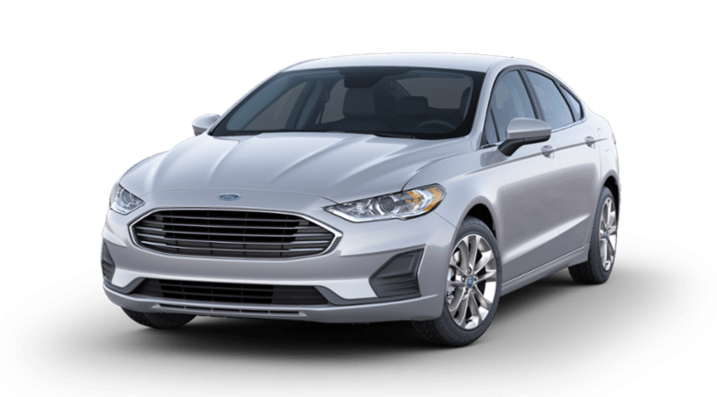 Key Auto Group >> New 2020 Ford Fusion For Sale At Key Auto Group Vin